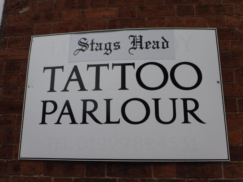 Tattoo Parlour