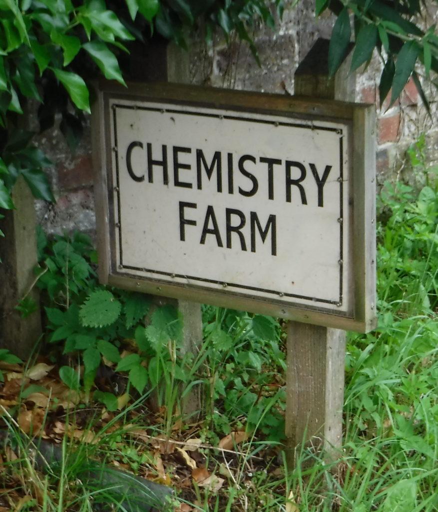Chemistry Farm