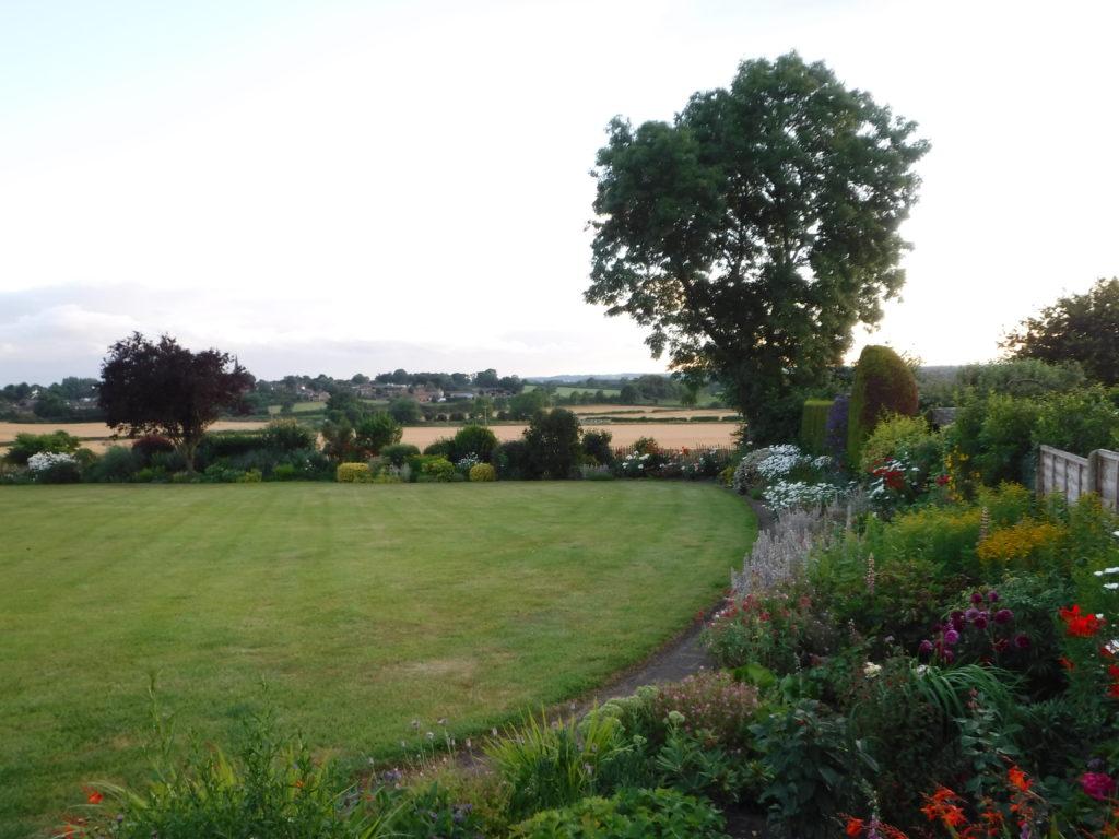 Bill's Garden