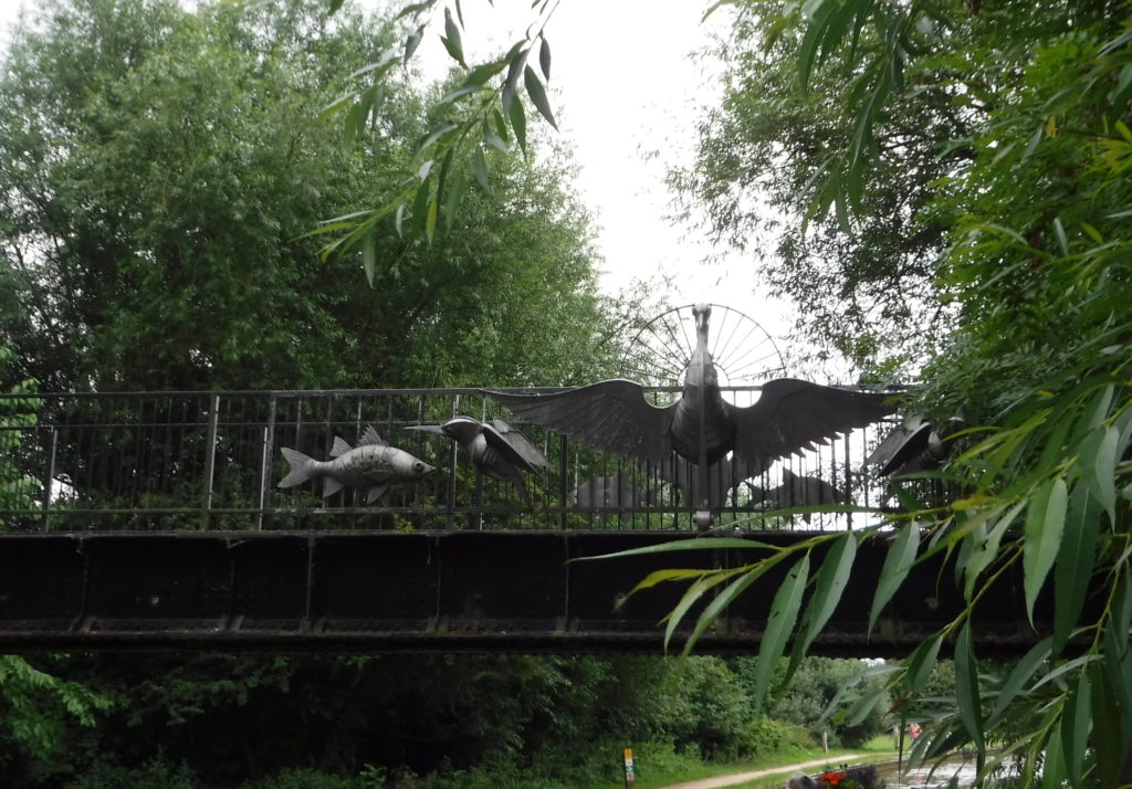Strange Bridge