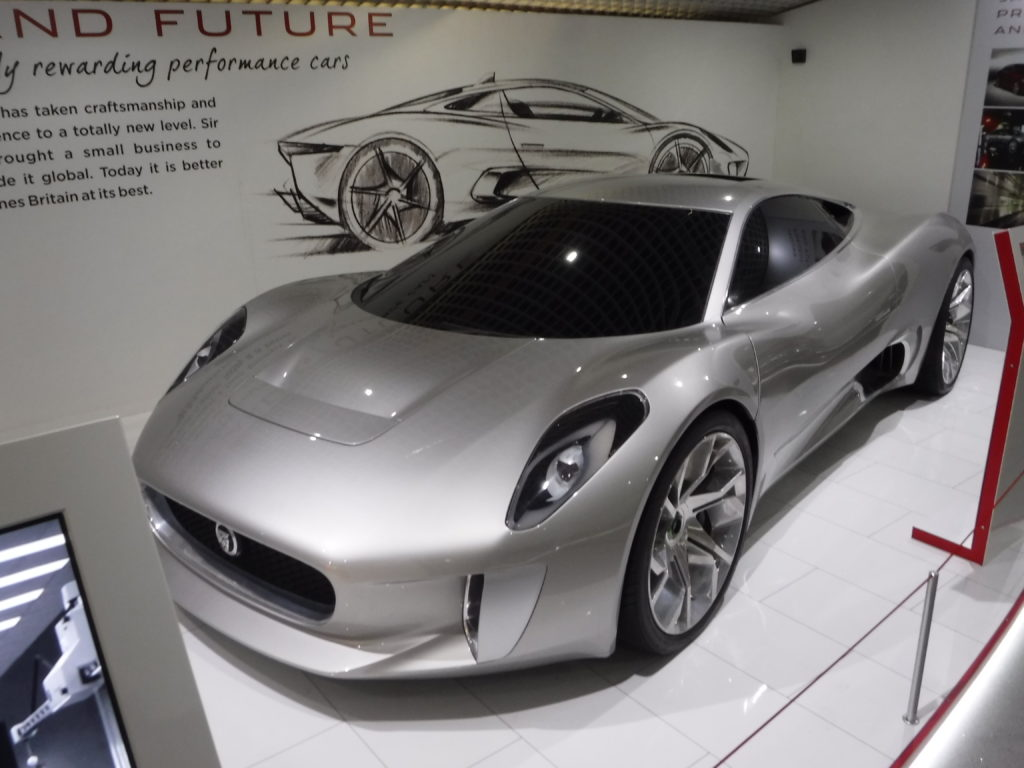 Future Jag