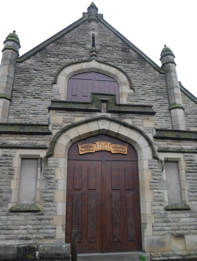 Primitive Methodist Church
