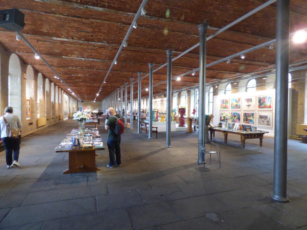 Hockney Gallery