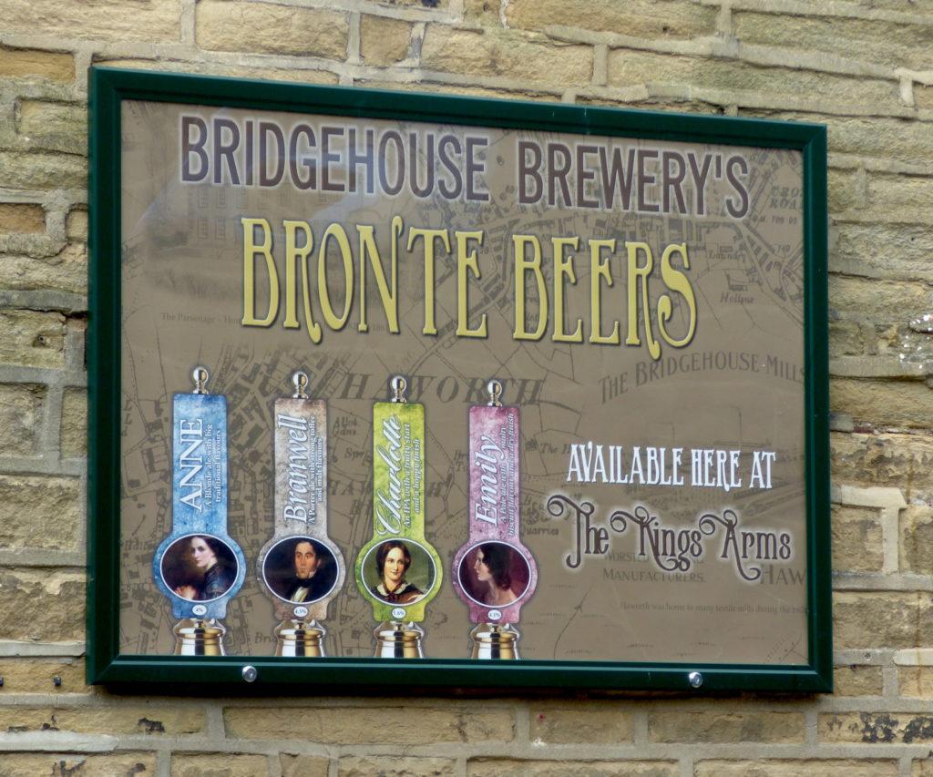 Bronte Beer