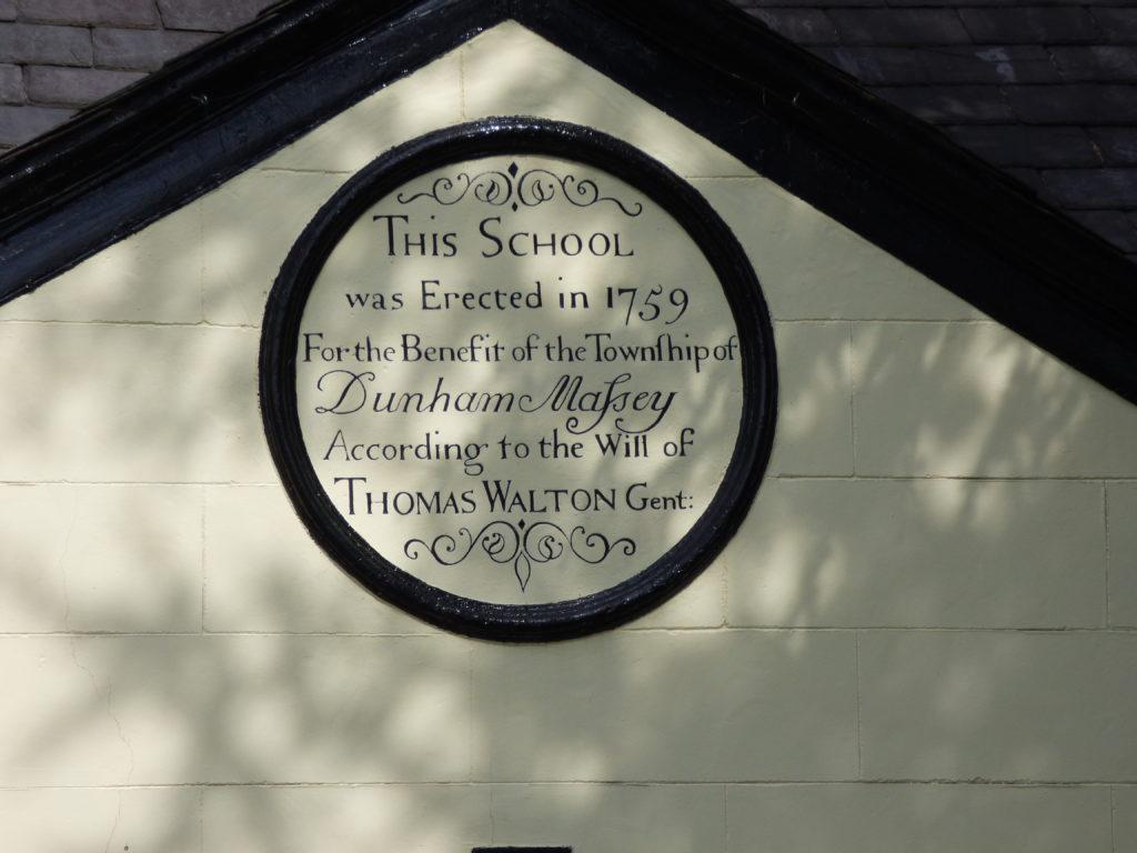 Dunham School