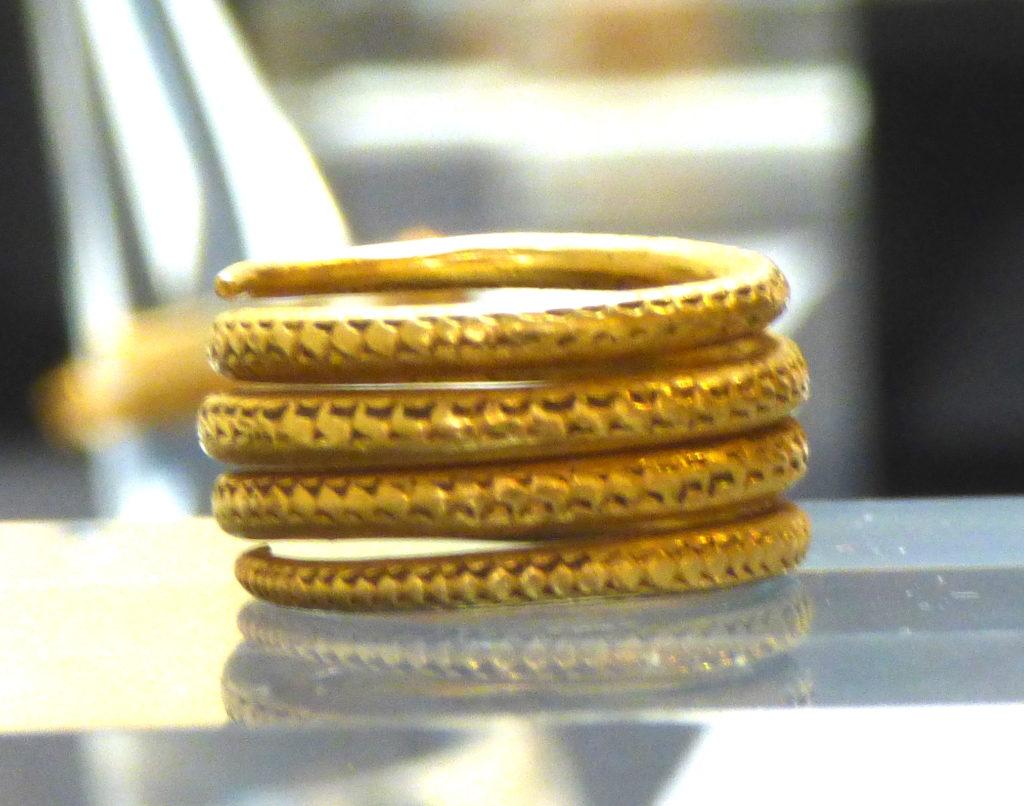 Worleston Ring