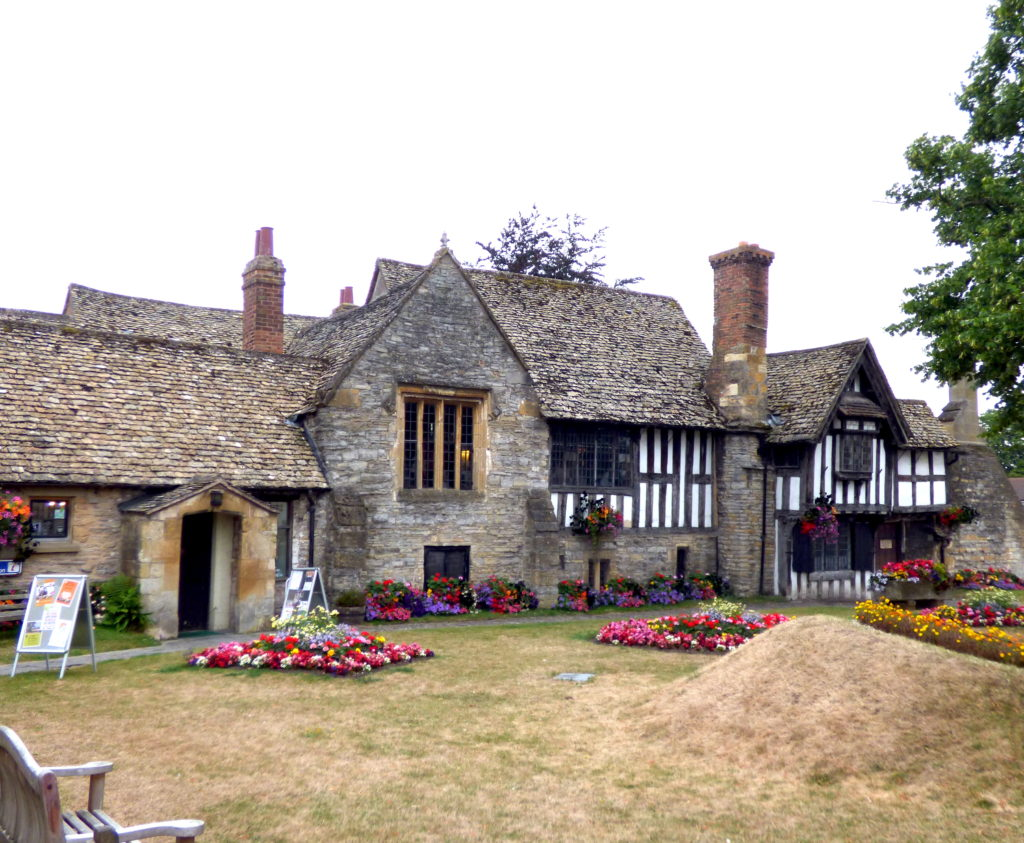 Almonry Museum Evesham