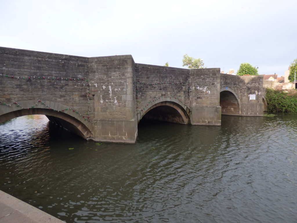 King John's Bridge