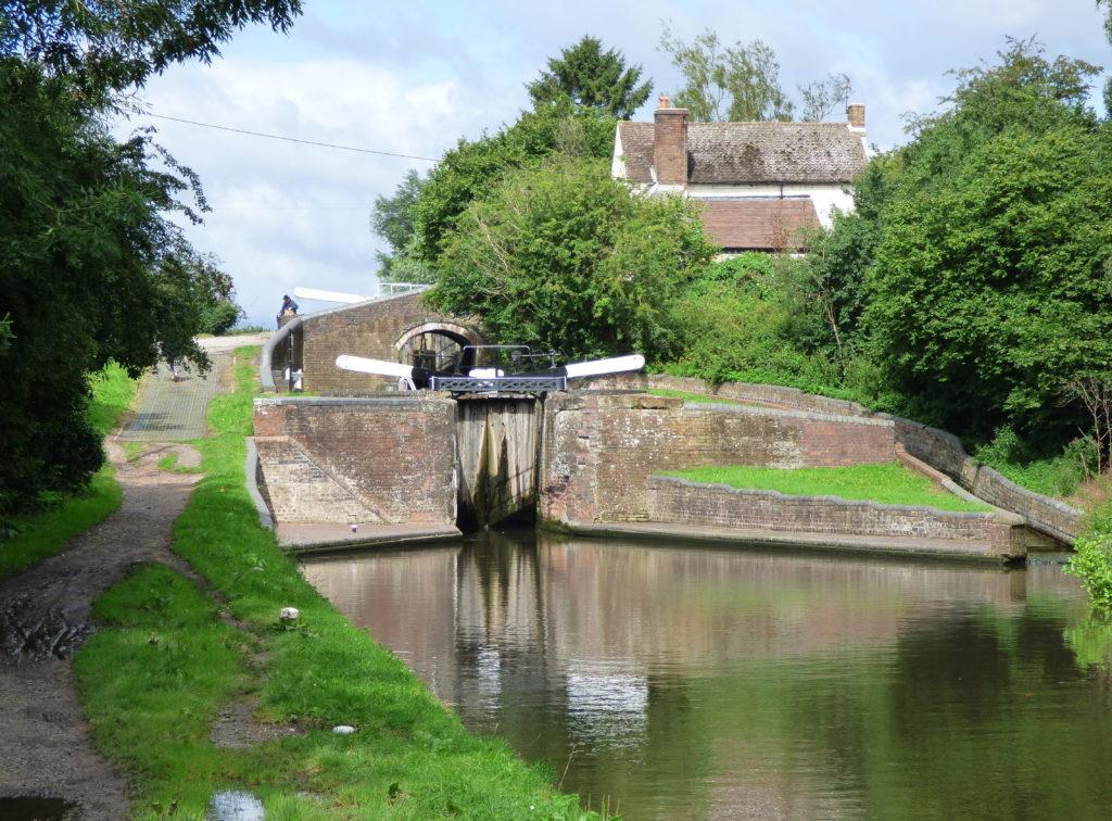 Botterham Locks
