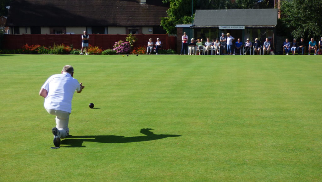 Penkridge Bowling Club